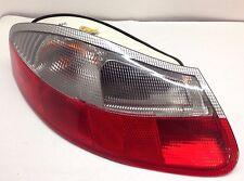 2003-2004  Porsche 986 Boxster Driver Side Taillight Tail Light  Assembly BX009