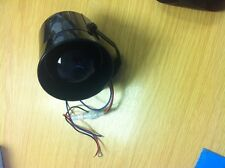 High Power Siren for Vehicle Alarms with Control. 115dBs.