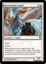 RESTORATION ANGEL Avacyn Restored MTG White Creature—Angel RARE