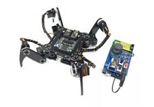Freenove Hexapod Robot Kit with Remote Control, Compatible with Arduino IDE R...