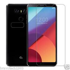 New Premium Hd 9H Hardness Clear Tempered Glass Lcd Screen Protector For Lg G6