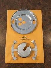 Heat Shield w/ Lower Burner Frame, PN # 288A5401   BEST PRICE-LOOK AND $AVE!