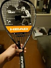 Head Cps Heat PowerZone String Racquetball Racquet - New