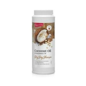 Yours Droolly Shampoo Dry Coconut 100g