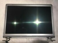 """Sony Vaio PCG-6D1L 13.3"""" LCD Screen VGN-S270 VGN-S260 Tested"""