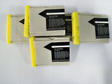 10 BLACK INK CARTRIDGE LC-57 LC57BK for BROTHER printer