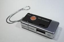 Agfa 1970s Agfamatic 2008 Pocket Sensor Sub Mini 110mm film camera kamera camara
