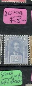 SARAWAK (P1905BB)  BROOKE 12C    SC 70A    MOG