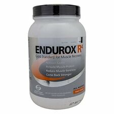 Pacific Health Endurox R4 to Rebuild Muscle Protein - Tangy Orange 28 Serving