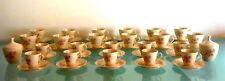 Porcellana SEBRING T servizio the e caffe' 46 pezzi