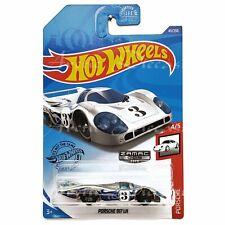 2017 Hot Wheels FACTORY SET Edition Zotic HG25 Zamac