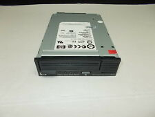 "HP dw085a Ultrium 448 SAS LTO-2 5.25 "" INTERNO Tape Drive Box, # SU _ 55"