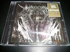 Sonne Adam – Transformation - CD - 2011 - Century Media