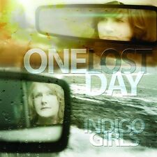 One Lost Day - Indigo Girls (2015, CD NEUF)
