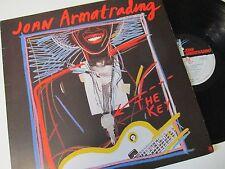 Joan Armatrading-The Key-AMLX64912-Vinyl-Lp-Record-Album-1980s