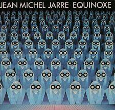 Jean Michel Jarre(Vinyl LP)Equinoxe-Polydor-2344 120-Germany-1978-VG+/Ex