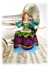 GISELA GRAHAM Christmas Nutcracker LAST FEW! Ballet Princess fairy decoration