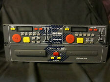 American DJ DCD Pro200 Dual CD Player with Controller