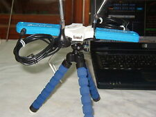 TCXO RTL-SDR PROJECT BLUEBEAM DRONE DUAL RADIO RIG