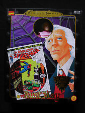 Aunt May Famous Covers Action Figure MIB