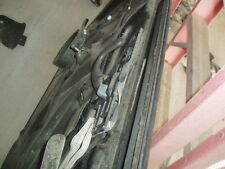 2001 Chevrolet S-10 manual window regulator crank passenger side SK# 7706
