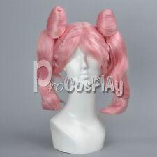 Sailor Moon Sailor Chibimoon Chibi Usa Cosplay Wig mp000903