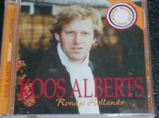 KOOS ALBERTS - RONDJE HOLLANDS (2004) Als je gaat, m'n lieveling, Als je lacht..
