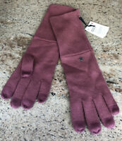 NWT Lululemon M/L Scroll On Tall Knit Gloves  MYMT 2 4 6 8 10 12 — $52