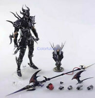 Square Enix Final Fantasy XIV 14 Estinien Action Figure Bring Arts NEW IN BOX