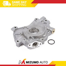 Oil Pump Fit 91-09 Ford Lincoln 4.6L 5.4L 6.8L V8 WINDSOR ROMEO INTECH