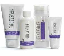 NEW Rodan and Fields UNBLEMISH Regimen for Acne