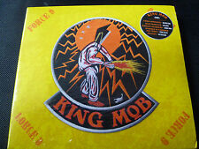 King Mob - Force 9 (NEW CD) SEX PISTOLS PRETENDERS ROXY MUSIC SHARKS RICH KIDS
