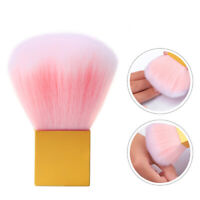 Gradient Soft Powder Dust Cleaning Remover Brush Care Decoration Tool