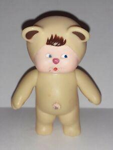 Figurine Promo Nombrilou Ajena 1985 Pampers Vintage #3 A-12 no Kiki Popples