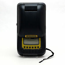 Battery ONLY & 3 Switches DEFECT: ZOOM FIRE 7010 Portable Guitar Amplifier MIJ