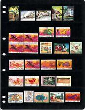 Australian Stamps. Christmas Island. Decimal.