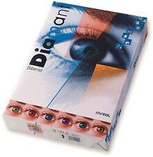 Diamant Copy Transparentpapier bedruckbar A4 90g/m² transparent Druckerpapier