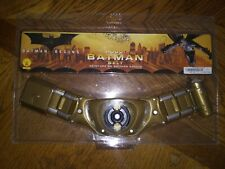 Batman Begins Adult Batman Belt