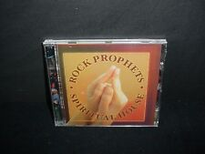 Rock Prophets Spiritual House CD Music