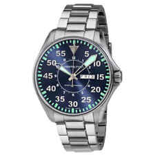 Hamilton Khaki Aviation Automatic Blue Dial Men's Watch H64715145