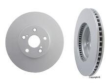 Disc Brake Rotor-Original Performance Front WD EXPRESS 405 51061 501