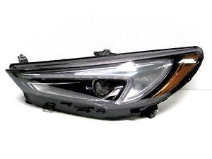 MINT 2018 2019 2020 Buick Enclave Headlight Lamp Driver Left LH LED 84410855 OEM