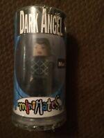 Dark angel action figure minimate Art Asylum Minimarts Max X5-452