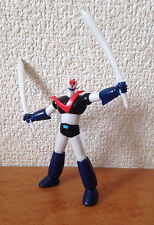 Great MAZINGER-Z Tokusatsu Gashapon Mini Figure Japan v1