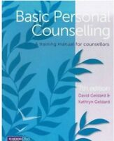 Basic Personal Counselling (7th Edition) ISBN978-1-4425-4595-3