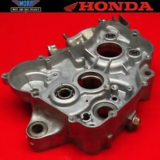 2001 Honda CR125 Right Crank Case Engine Bottom End Crankcase 11100-KZ4-L10 99-3
