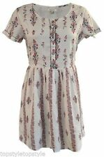 River Island Short/Mini Floral Casual Dresses for Women