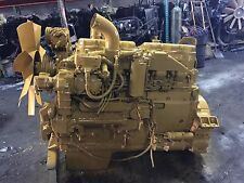3406B - CATERPILLAR DIESEL ENGINE FOR SALE - Inter-Cooled Inter Cooler - CAT3406