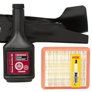 Honda HRR216 Series Tune-Up Kit (Serial Range MZCG-8670001 and up) SHIPS FREE