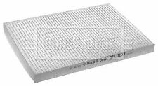 Cabin Filter BFC1103 by Borg & Beck Genuine OE - Single